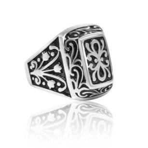 """Original Polat Alemdar Ring 925 Sterling Silver Ring """"HANDMADE"""""""